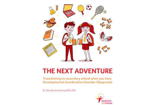 New Book Available on Transitioning from Primary to Secondary School