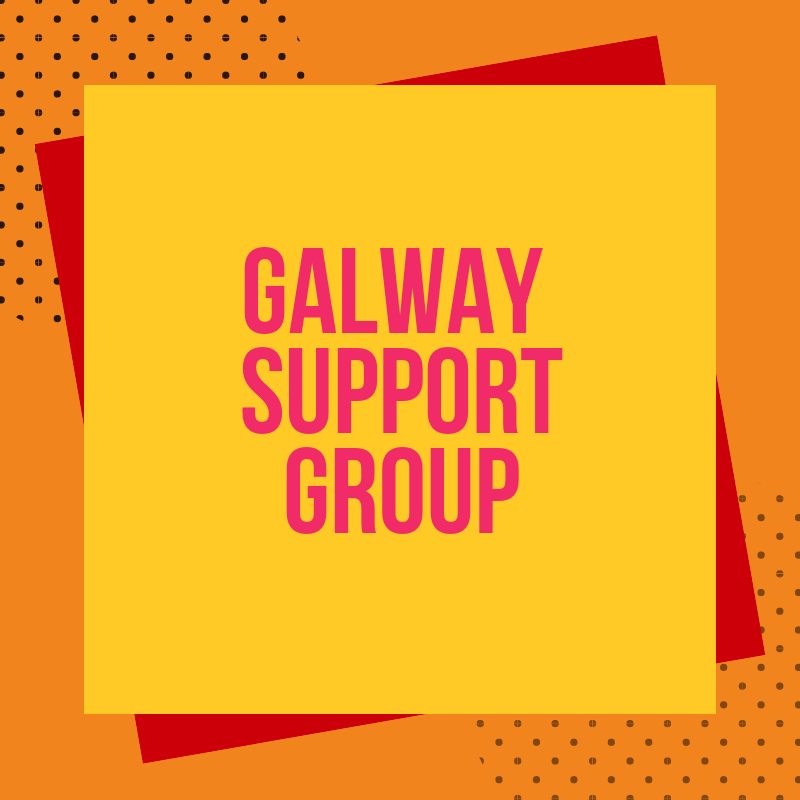 Galway support group meeting