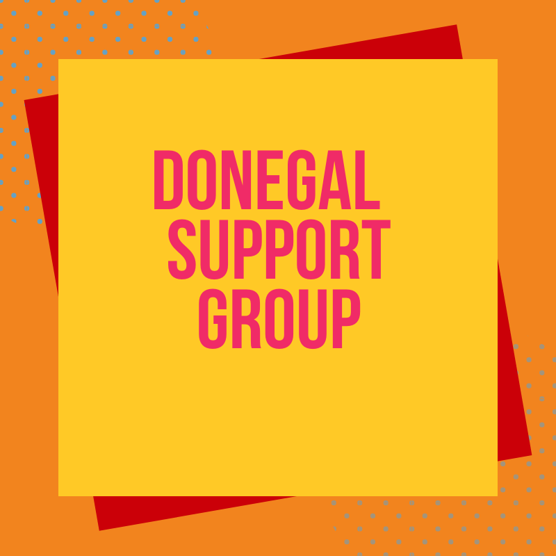 Donegal talk February 2020